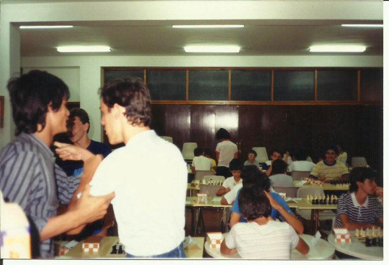 2º local club social San Rafael