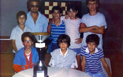 Historia deportiva del club