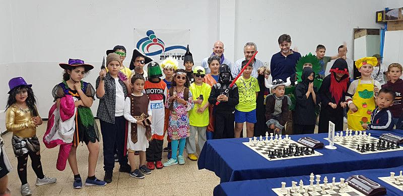 Torneo Carnaval 2019