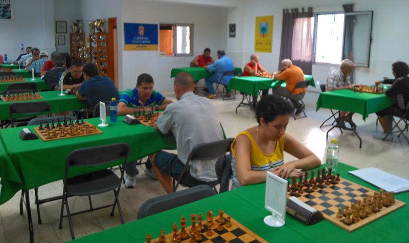 Torneo centro de dia 2015