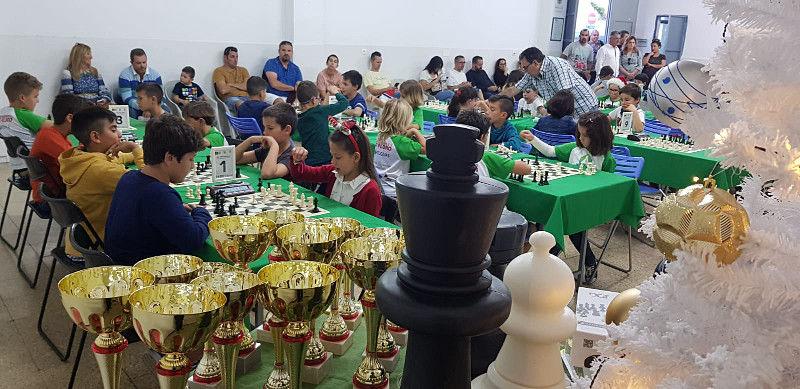 Torneo de promoción