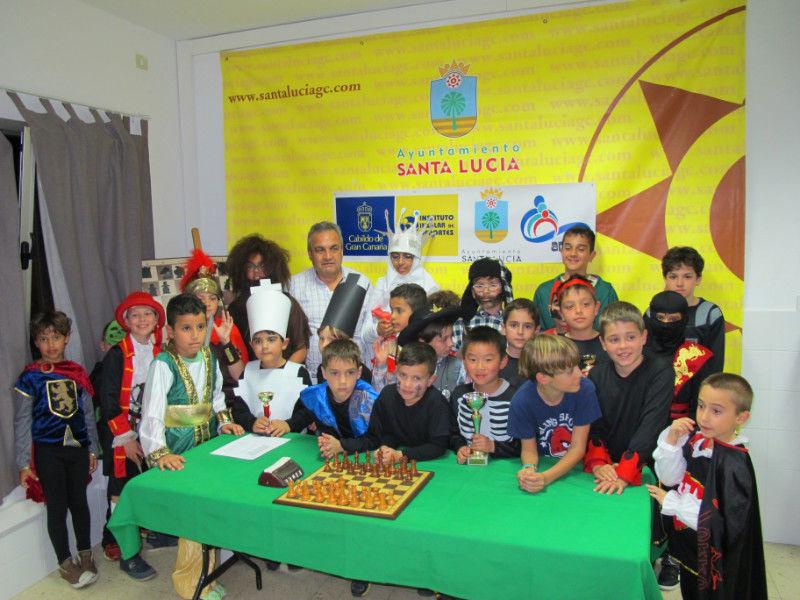 Torneo del carnaval 2015