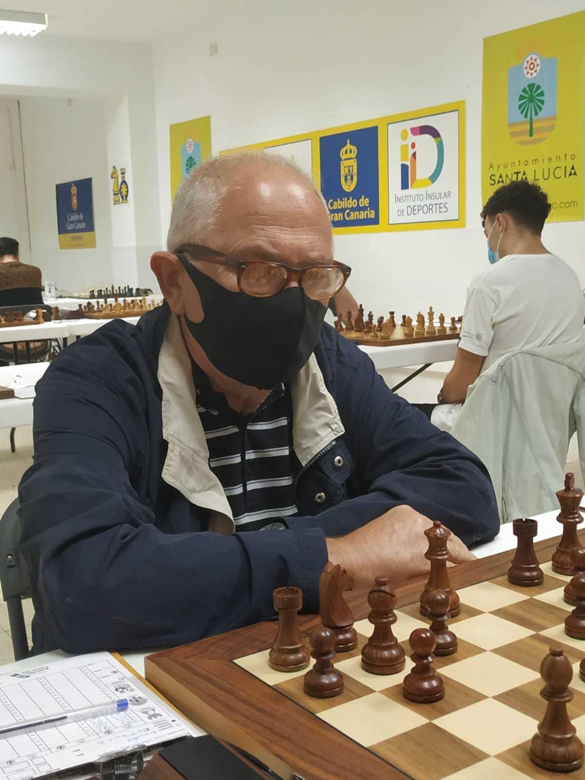 XIII Memorial Pedro Lezcano Montalvo (Torneo cerrado) Bojan Kurajica
