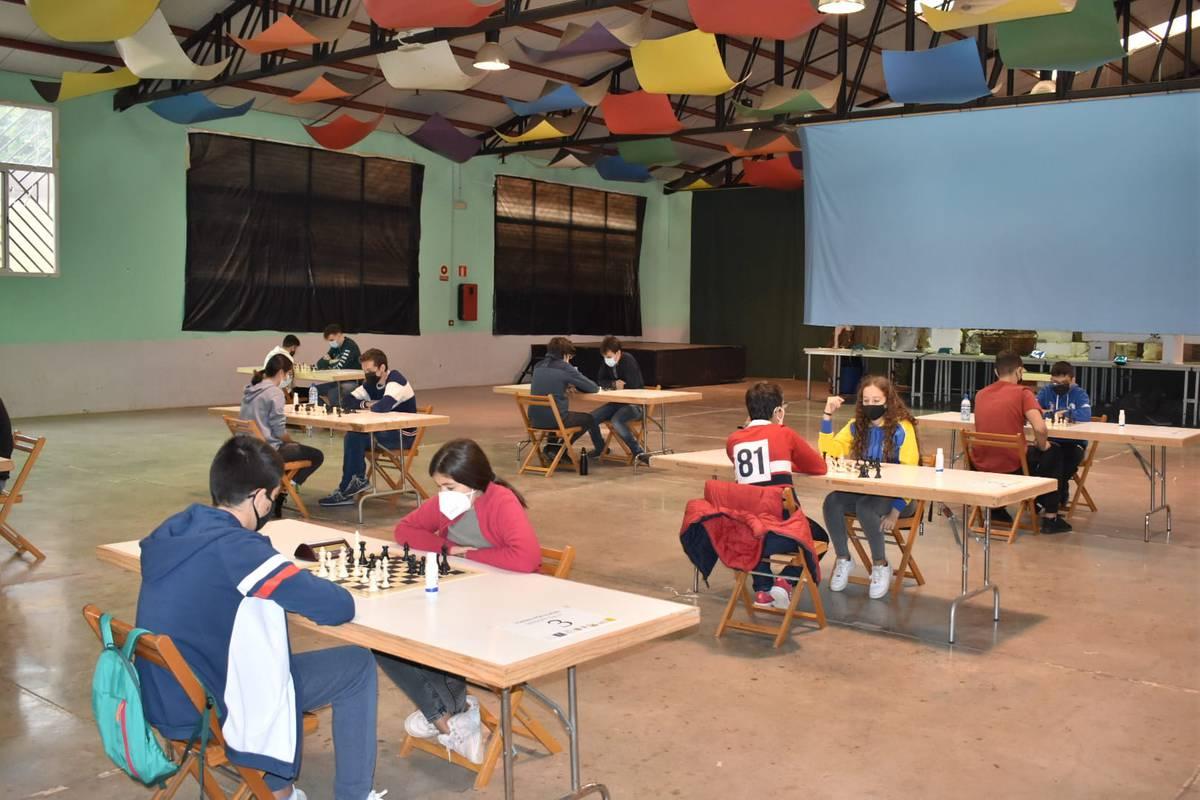 XIII Memorial Pedro Lezcano Montalvo (Torneo de promoción) 5