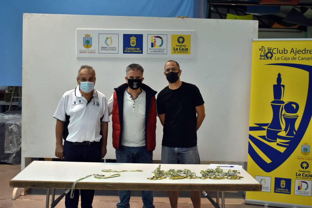 XIII Memorial Pedro Lezcano Montalvo (Torneo de promoción) 6
