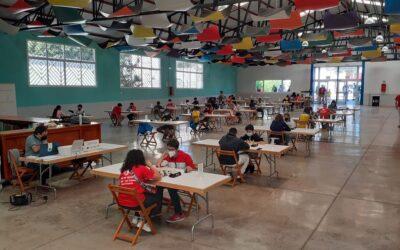 Juegos de Gran Canaria Sub 12 y 14